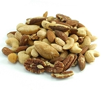 Weaver Nut Deluxe Nut Mix Unsalted