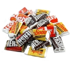 Hershey's Miniatures Wrapped