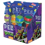 Pez Teenage Mutant Ninja Turtles Asst 12 ct