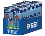 Pez Collegiate Football: Penn State 12 ct Blister Pack