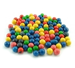 Candy Dynamics Toxic Waste Sour Smog Balls Candy Bulk Bags