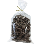 Dark Mini Pretzels 10 oz Twist Bags
