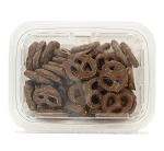 Milk Chocolatey Pretzel 8 oz Tubs