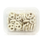 Yogurt Pretzel 8 oz Tubs