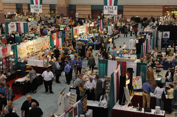 Weaver Nut to Exhibit at the 2014 Fall Philadelphia Candy Show