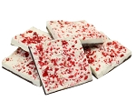 Weaver Chocolates Dark & White Chocolate Peppermint Bark