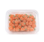 Fancy Jelly Pumpkins Tubs 14 oz