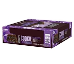 Hershey's Triple Chocolate King Size Cookie Layer Crunch 2.1 oz