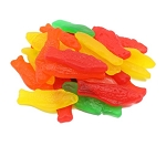 Mondelez Assorted Colors Swedish Fish