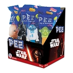 Pez Star Wars Asst 12 ct