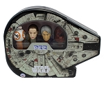 Pez Star Wars Millennium Falcon Gift Tin