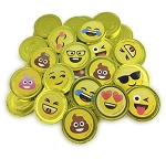 Gerrit J Verburg Fort Knox  Emoji Asst Mix with Poop Coins 1.47 oz