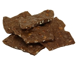 Weaver Nut Cocoa Almond Nut Brittle