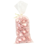 Peppermint Starlights Mints 16 oz Twist Bags