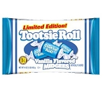 Vanilla Tootsie Roll Midgees 16 oz