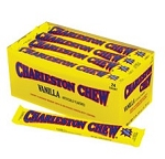 Tootsie Charleston Chew Vanilla Display Box