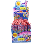 Chupa Chups Strawberry Whistle Pops