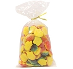 Land Of The Gummies Filled Gummy Sea Animals 14 oz Twist Bags