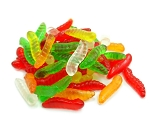 Land Of The Gummies Sugar Free Stevia Worms