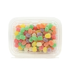 Land Of The Gummies Spice Drops 20 oz Tubs