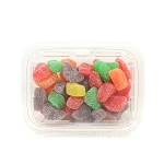 Land Of The Gummies Fruit Slices 20 oz Tubs
