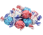 Sweet's All American Salt Water Taffy Kisses