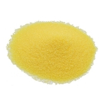 Weaver Nut Yellow Sanding Sugar