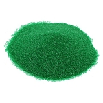 Weaver Nut Green Sanding Sugar