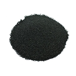 Weaver Nut Black Sanding Sugar