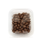 Weaver Chocolates Milk Chocolate Covered Peanut 10 oz Tubs