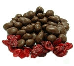 Weaver Chocolates Milk Chocolate Covered Cranberries
