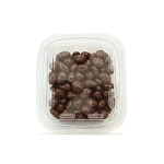 Weaver Chocolates Milk Chocolate Covered Raisin 10 oz Tubs