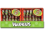 Impact Confections Warheads Super Sour Candy Canes