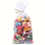 Christmas Hard Candy 11 oz Twist Bags