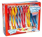 Frankford Candy Canes Hawaiian Punch