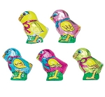 Madelaine Milk Chocolate Mini Chicks