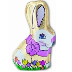 Madelaine Sitting Rabbit Foil Wrap 2 oz