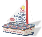 Sweet's SW Taffy Sail Boat Display (Empty)