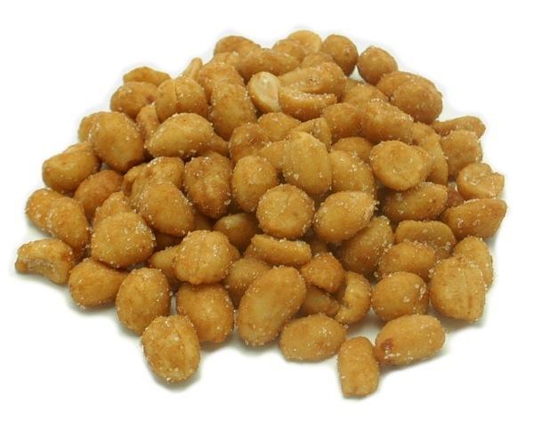 Honey Roasted Peanut | Honey Roasted Peanuts