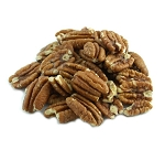 Weaver Nut Pecan Halves Roasted Salted