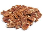 Weaver Nut Pecan Halves Roasted Unsalted