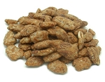 Weaver Nut Butter Toffee Pecans