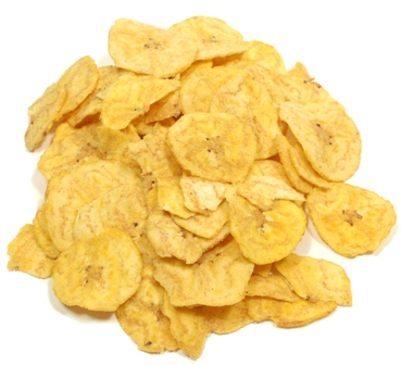 Home > Dried Fruit > Plantain > Dried Plantain Chips Pacific Sea Salt
