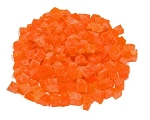 Dehydrated Diced Papaya
