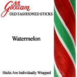 Gilliam Candy Old Fashioned Watermelon Stick