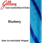 Gilliam Candy Old Fashioned Blueberry Stick