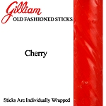Gilliam Candy Old Fashioned Cherry Stick