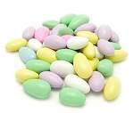 Sconza Assorted Jordan Almonds (Fine Shell)