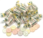 Smarties Candy Money Wrapped