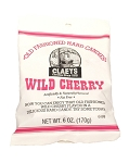 Claeys Wild Cherry Drops Refills for Kegs